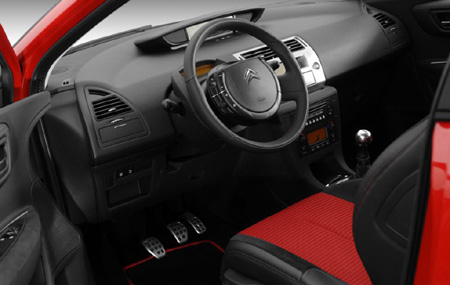rallying to the cause citroen announce by loeb edition c2 c4 autoblog. Black Bedroom Furniture Sets. Home Design Ideas