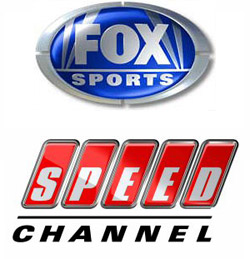 Sports Motorsports Auto Racing Speed Records on Fox Sports   Speed Tv Team Up On F1 Broadcasting