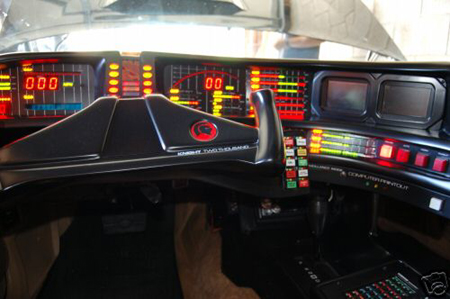 Ebay Find Of The Day Kitt Up For Sale Autoblog