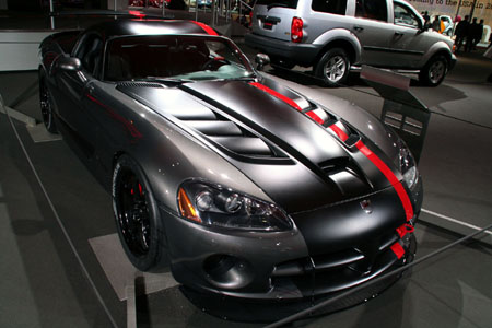 Dodge 2013 Viper on Click On The Image To Get To Our 13 Image Hi Res Gallery