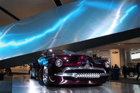 Auto Racing Wallpaper on Detroit Auto Show  Ultimate Wallpaper Gallery