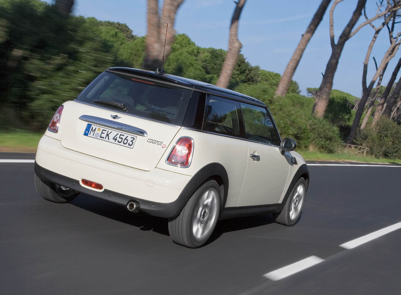 2007 mini cooper d related infomation specifications. Black Bedroom Furniture Sets. Home Design Ideas
