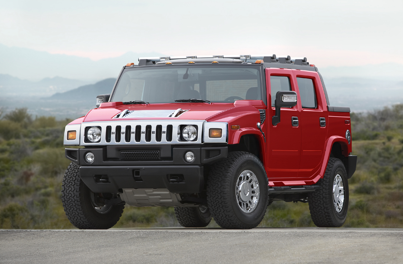 2008 hummer h2 victory red limited edition photo gallery. Black Bedroom Furniture Sets. Home Design Ideas