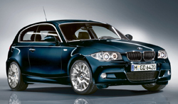 BMW 130i M Sport Launch Edition