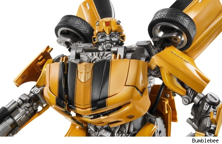 Transformers - Bumblebee