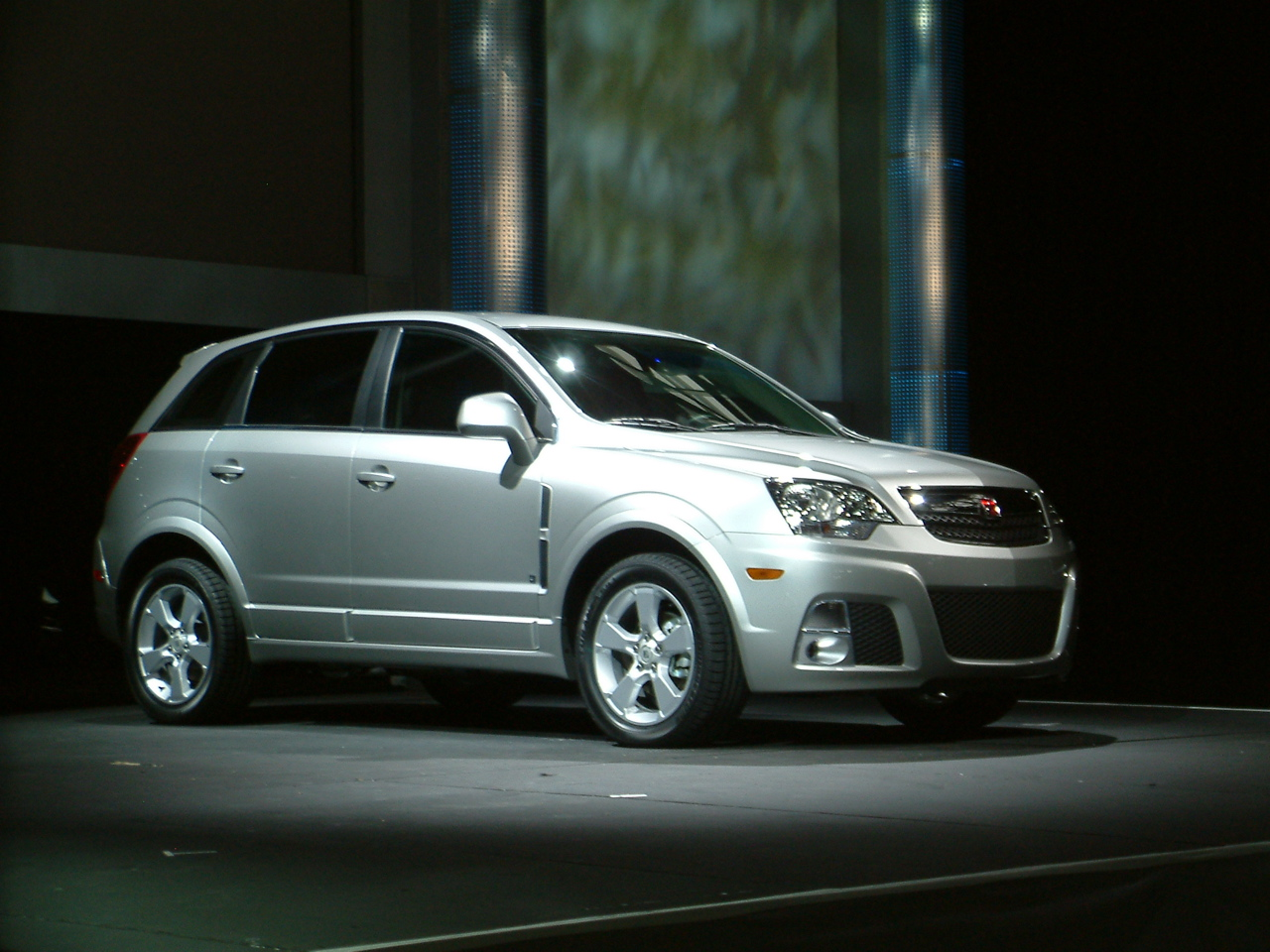 2008 Saturn Vue Red Line Aug 8 2013 Photo Gallery Autoblog Commercial