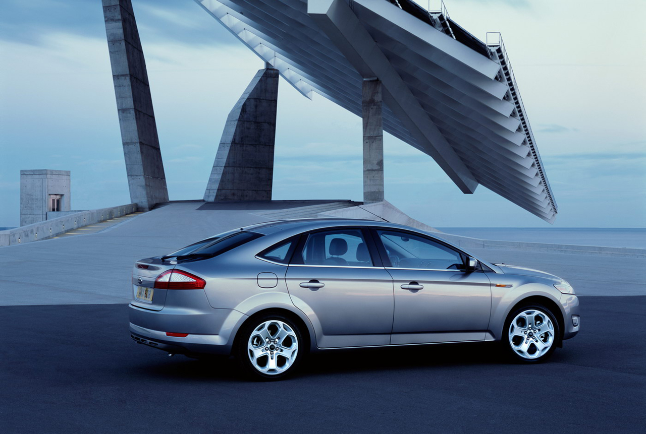 2008 ford mondeo photo gallery autoblog. Black Bedroom Furniture Sets. Home Design Ideas