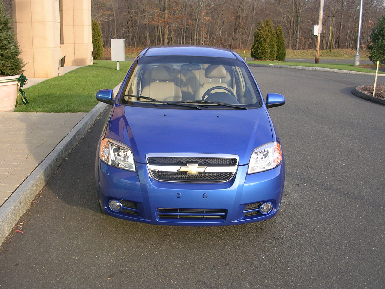 gm recalls 218 000 chevy aveo models over fire prone lighting. Black Bedroom Furniture Sets. Home Design Ideas