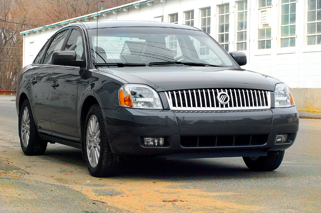 ford recalls five hundred mercury montego sedans over. Black Bedroom Furniture Sets. Home Design Ideas