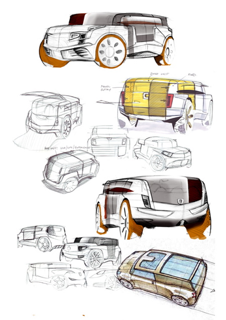 scion design