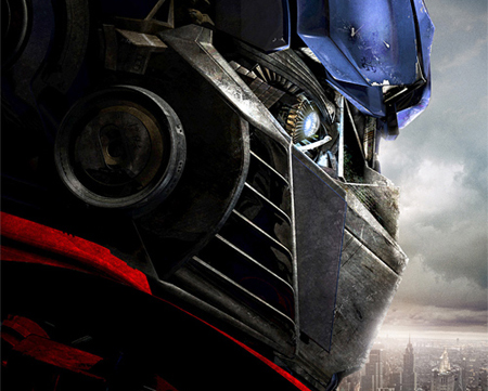 Video Optimus Prime Speaks In New Transformers Tv Spot