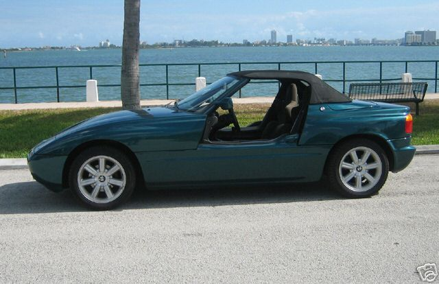 1990 bmw z1 photos. Black Bedroom Furniture Sets. Home Design Ideas