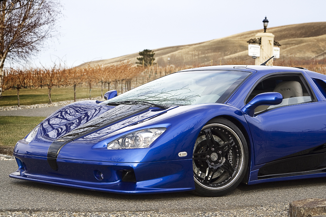 Ssc ultimate aero tt photo gallery autoblog sciox Image collections