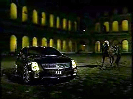 cadillac cts sport sedan commercial what 39 s the song aol. Cars Review. Best American Auto & Cars Review