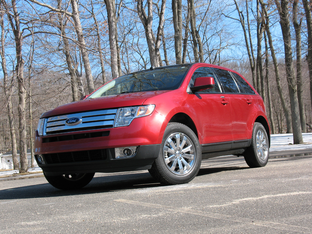 Ford Edge Questions Loss Of Power While Driving Cargurus