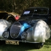 1937 Talbot Lago T150-C-SS Sport Coupe