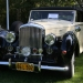 1948 Bentley MK VI Conv. Coup