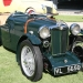 1934 MG PA Brooklands Racer
