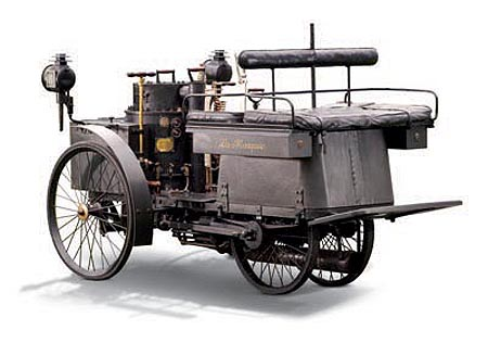 world 39 s oldest car steaming its way up to the auction block. Black Bedroom Furniture Sets. Home Design Ideas