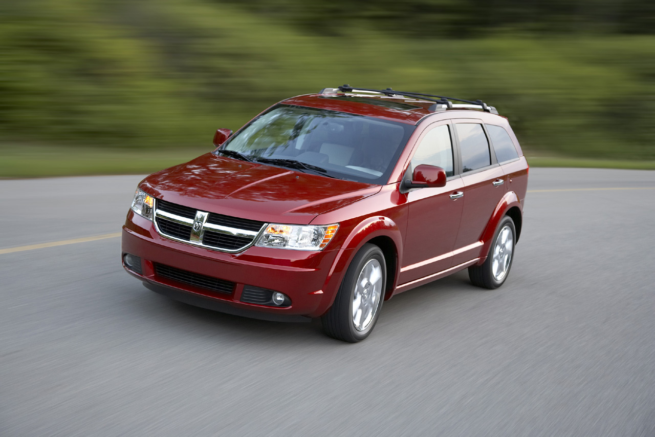 2009 dodge journey photo gallery autoblog. Black Bedroom Furniture Sets. Home Design Ideas