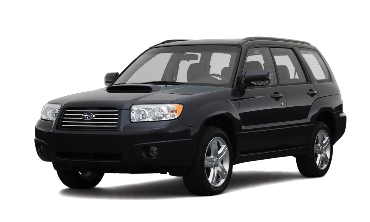 2008 subaru forester photo gallery autoblog vanachro Image collections