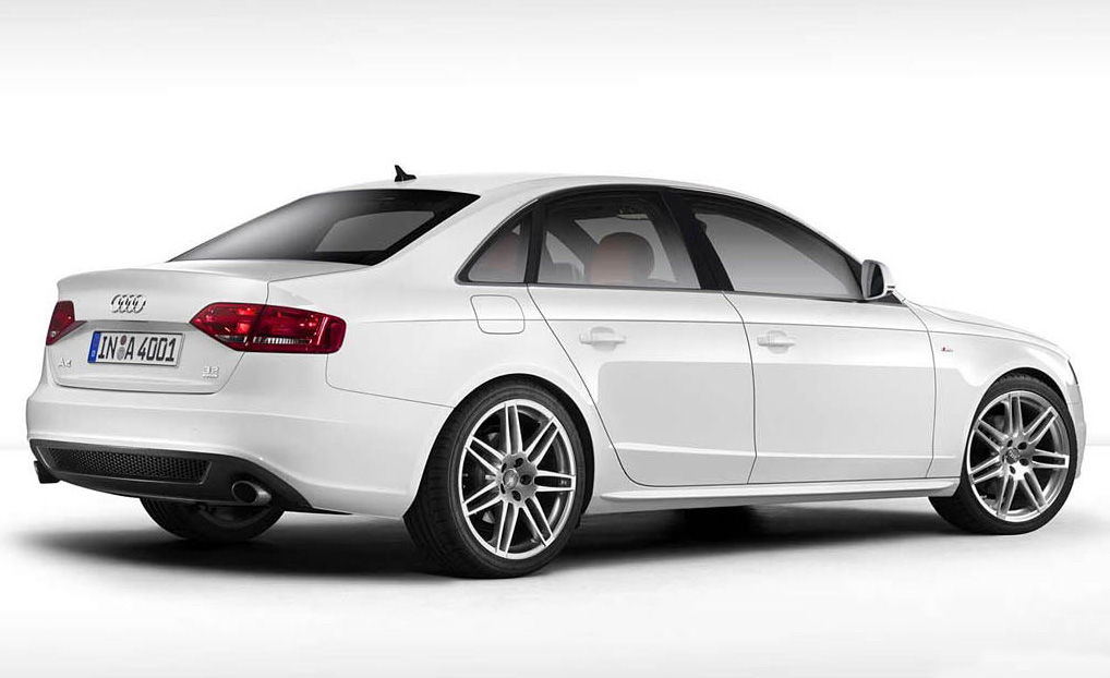 New Audi A4 S Line Photo Gallery Autoblog