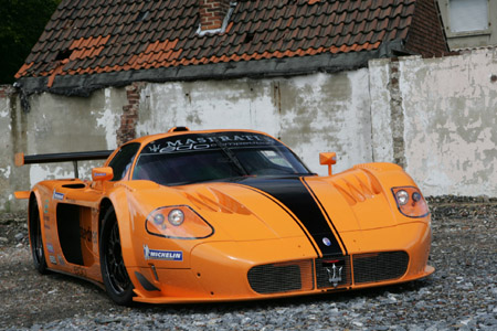 Maserati Mc12 For Sale. twelve Maserati MC12 Corsa