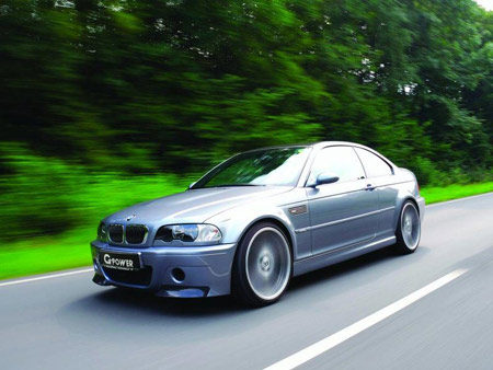 G Power V10 M3 Csl 450 Op