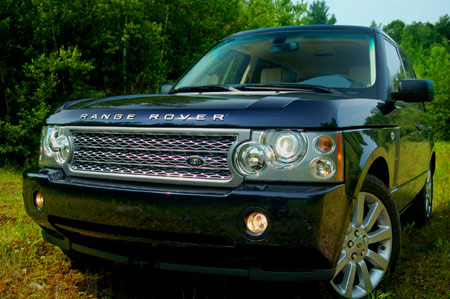 2007 land rover lr3 test drive and new suv review autos post. Black Bedroom Furniture Sets. Home Design Ideas
