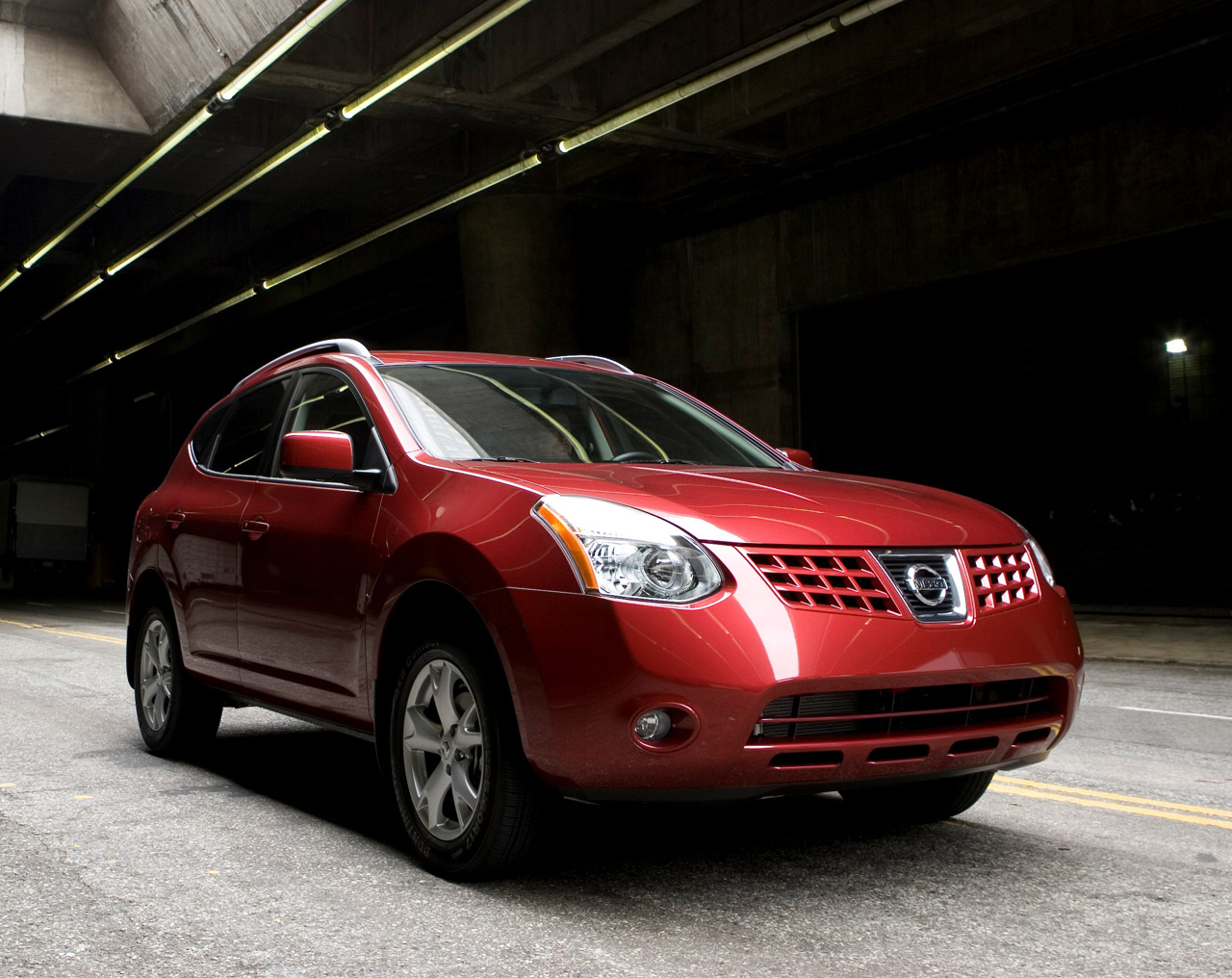 pre owned nissan rogue