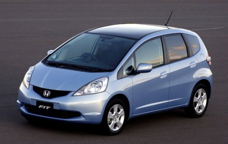 2009 Honda Fit. upcoming 2009 Honda Fit
