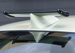 Roof Wing