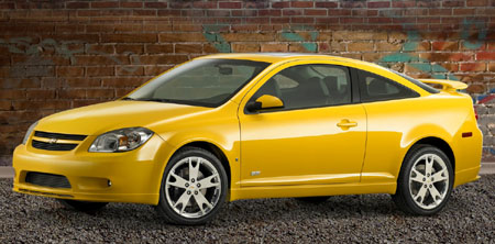 officially official 2008 chevy cobalt ss turbo with 260. Black Bedroom Furniture Sets. Home Design Ideas