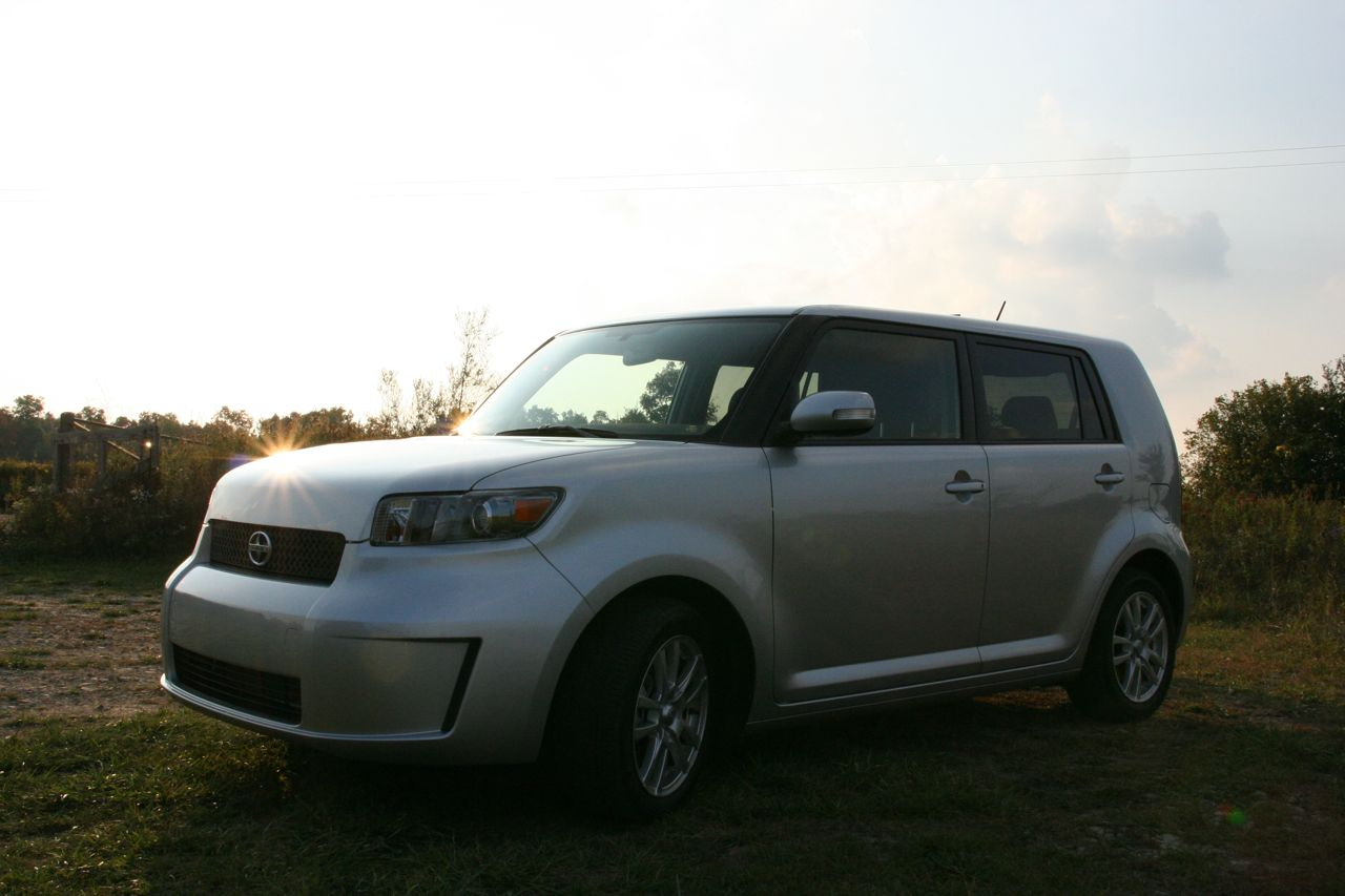 2016 scion xb release date price and specs. Black Bedroom Furniture Sets. Home Design Ideas