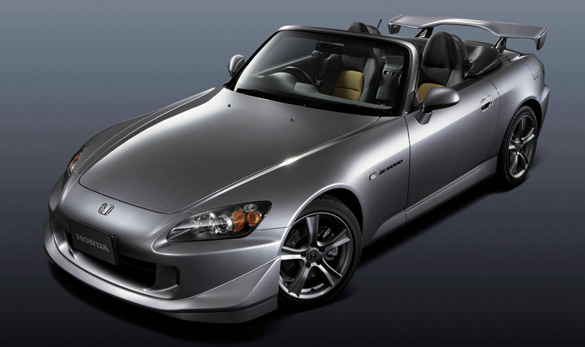 Acura Certified Pre Owned 2 >> Honda S2000 Type-S (JDM) Photo Gallery - Autoblog