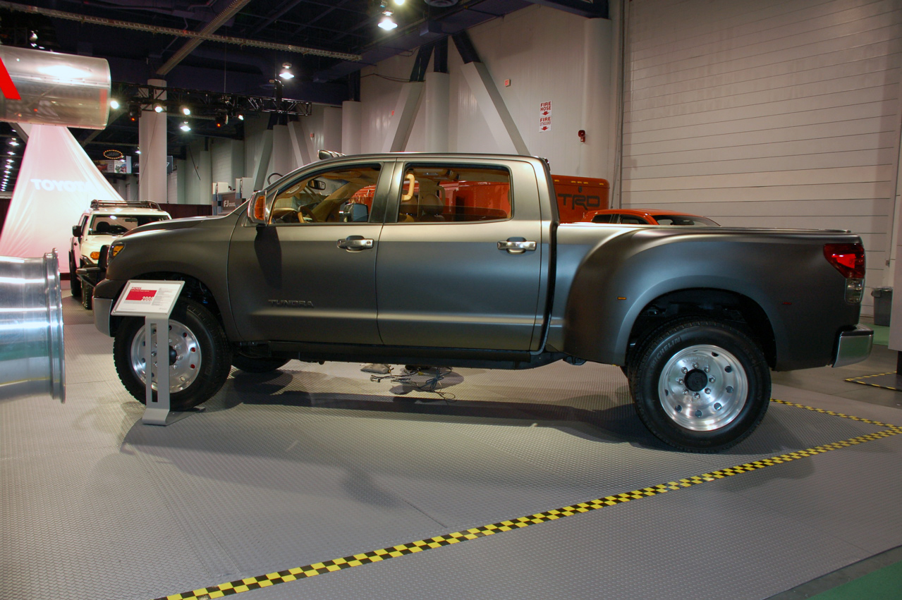 Toyota Tundra Diesel Price Redesign Dually News Mpg 2017