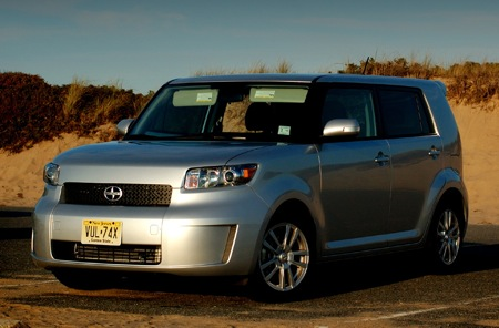 Scion Xb Interior Dimensions. 2008 Scion xB – Click above