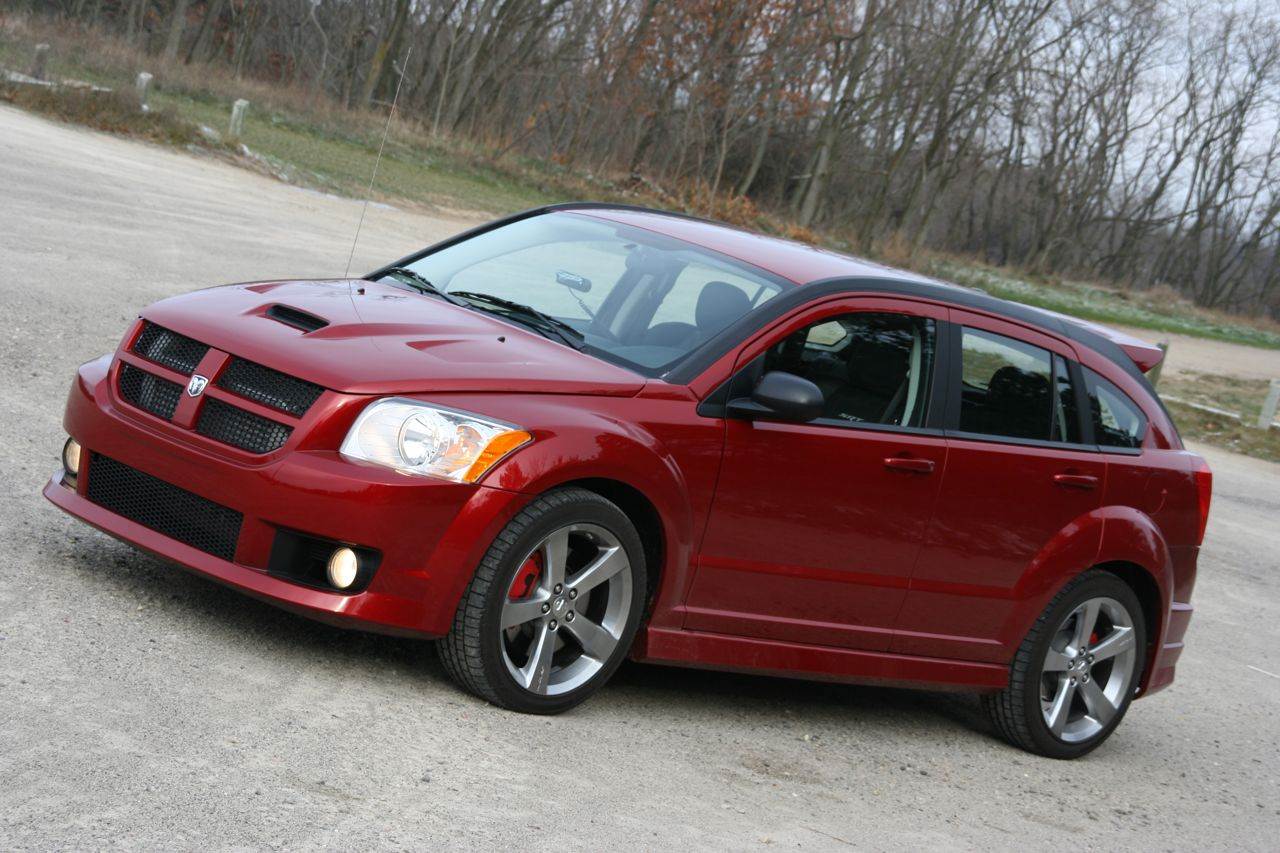 autoblog garage 2008 dodge caliber srt 4 photo gallery. Black Bedroom Furniture Sets. Home Design Ideas