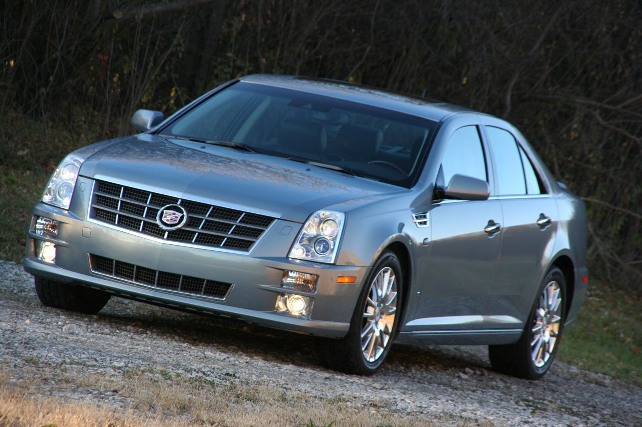 service manual 2008 cadillac sts replacement cam. Black Bedroom Furniture Sets. Home Design Ideas