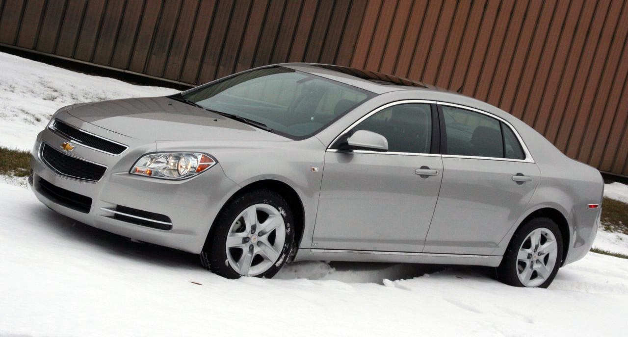 2008 chevrolet malibu lt photo gallery autoblog. Cars Review. Best American Auto & Cars Review