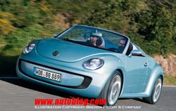 Priddy - 2012 VW New Beetle Speedster Rendering