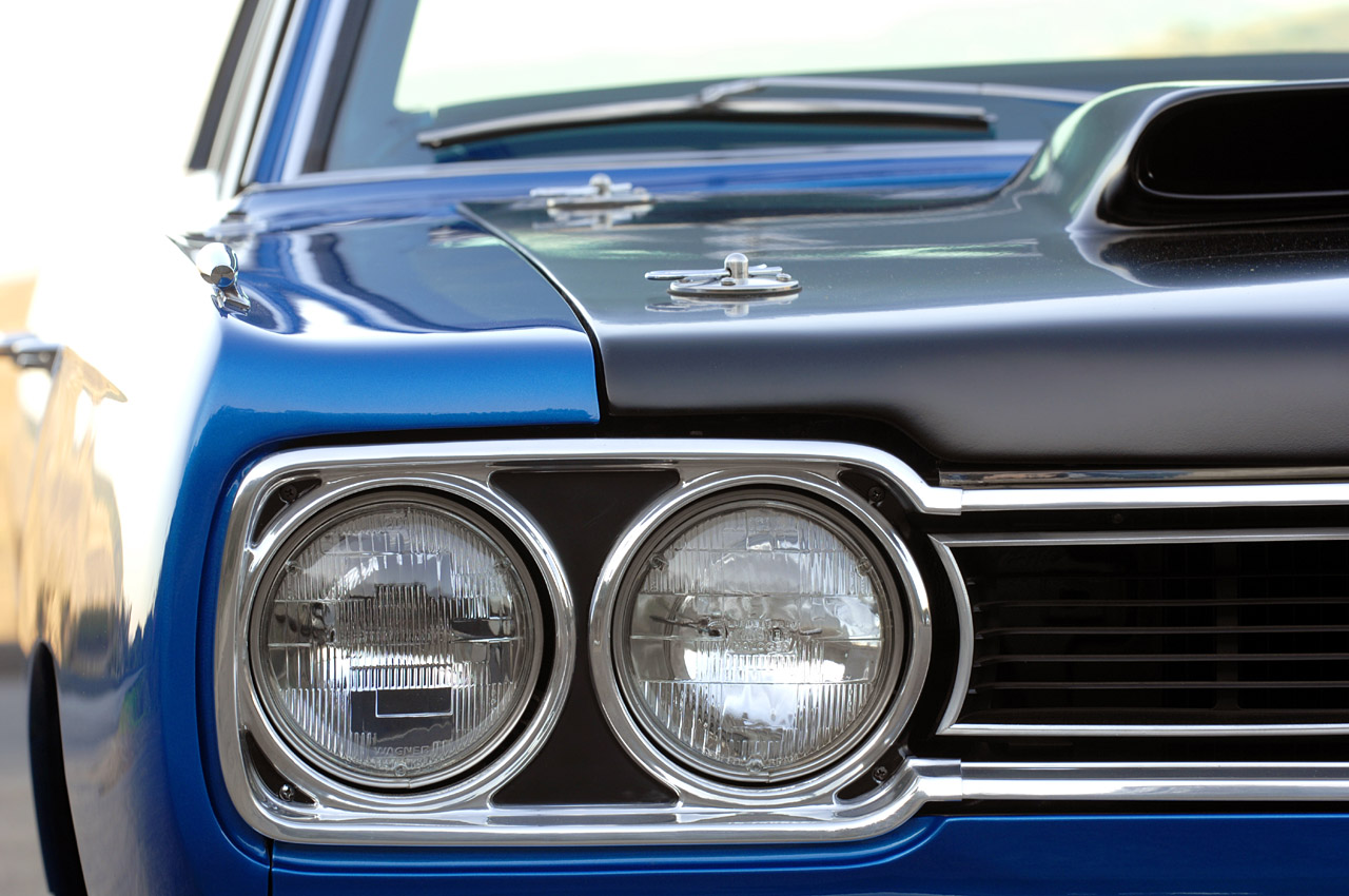 1968 Plymouth Gtx 440 Six Pack Wagon Photo Gallery Autoblog