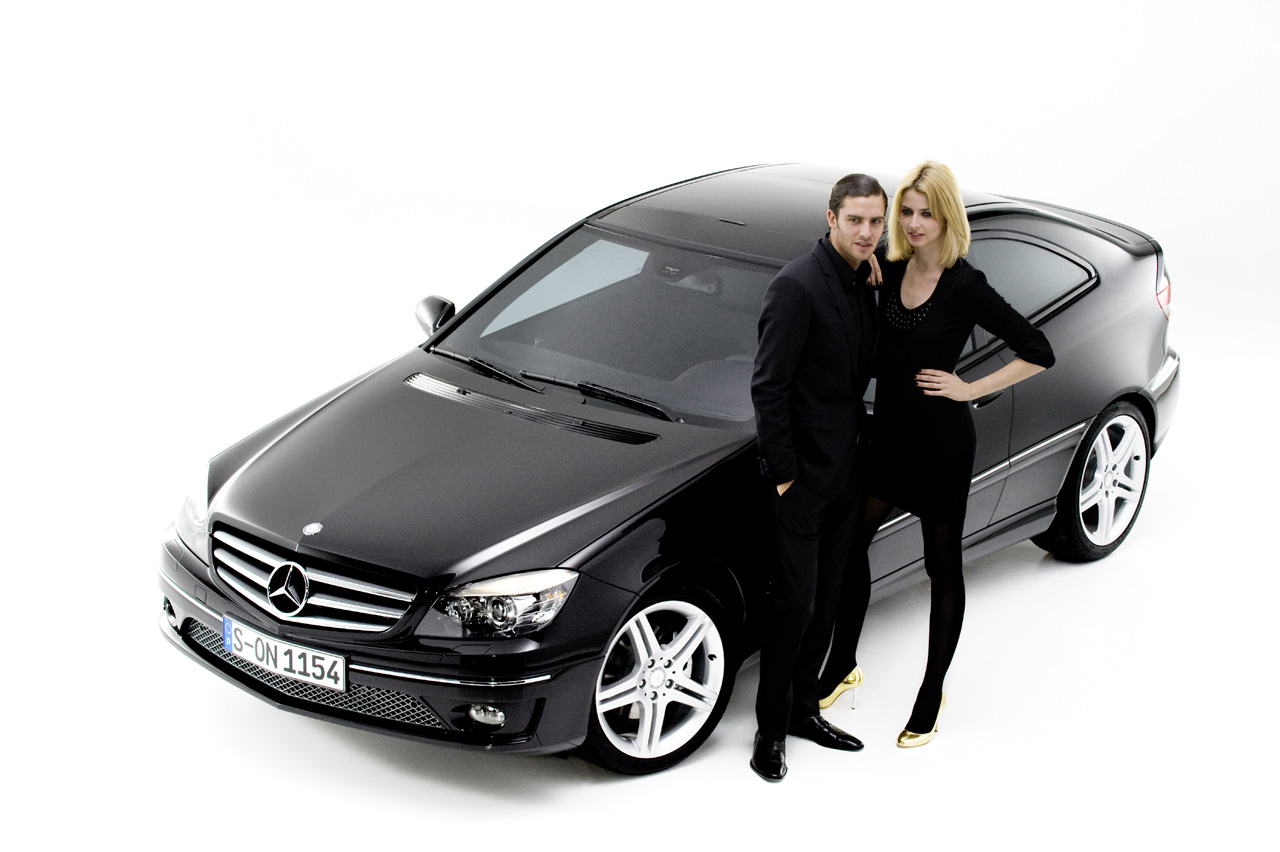 mercedes benz clc class photo gallery autoblog. Black Bedroom Furniture Sets. Home Design Ideas