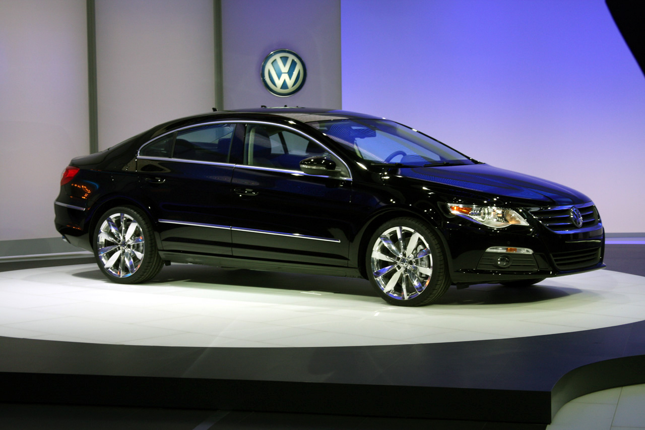 2009 volkswagen passat cc photo gallery autoblog. Black Bedroom Furniture Sets. Home Design Ideas