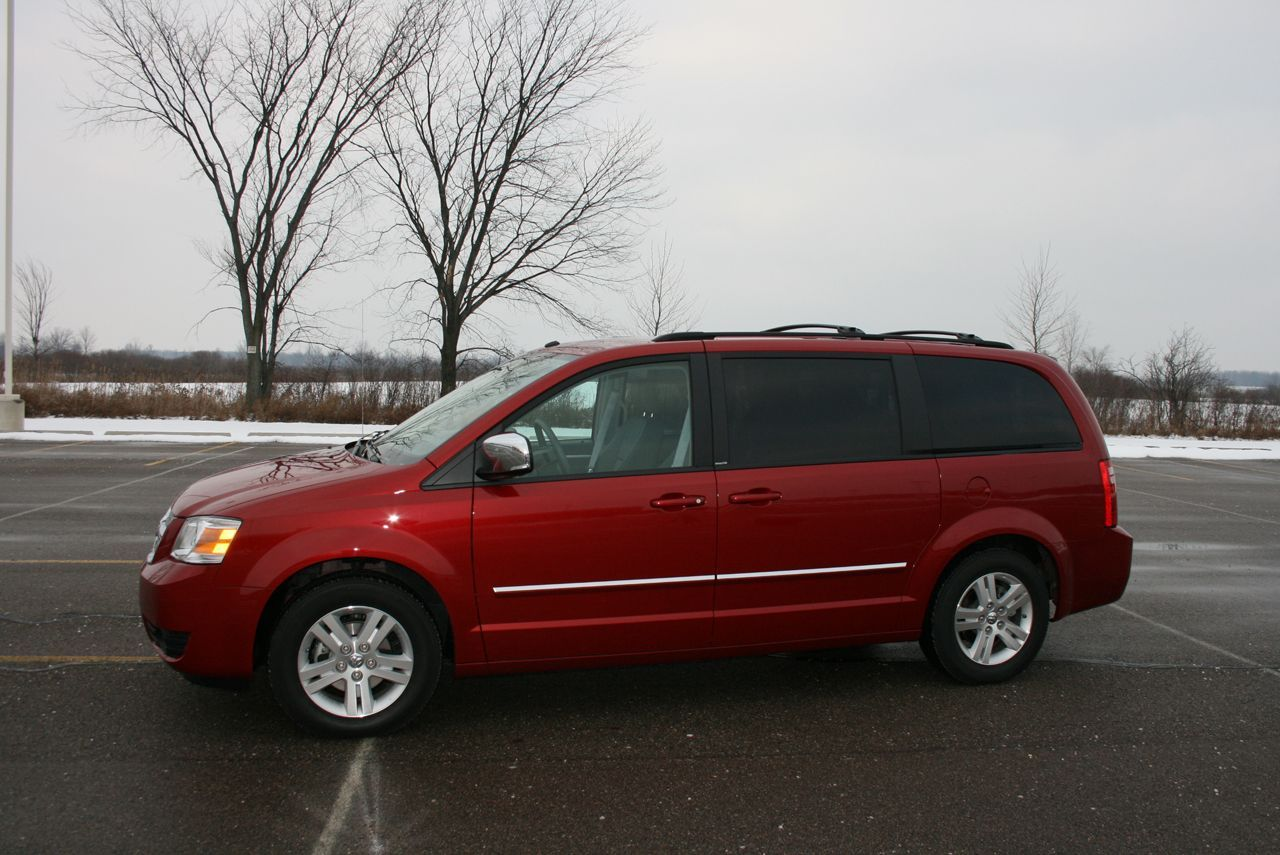 review 2008 dodge grand caravan sxt photo gallery autoblog. Cars Review. Best American Auto & Cars Review