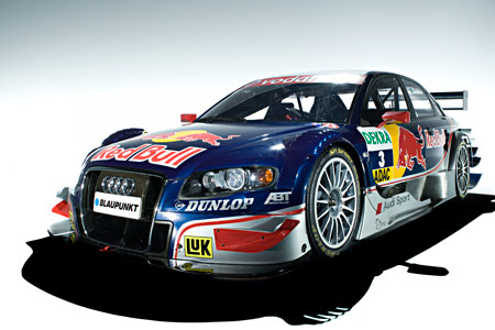 Sports Motorsports Auto Racing News  Media on Audi Sport To Unveil New A4 Dtm Racer In Geneva