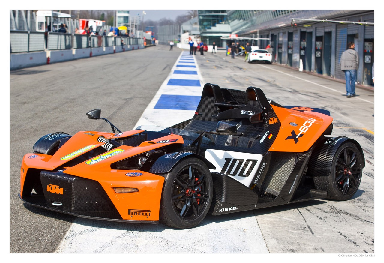 ktm x bow gt4 photo gallery autoblog. Black Bedroom Furniture Sets. Home Design Ideas