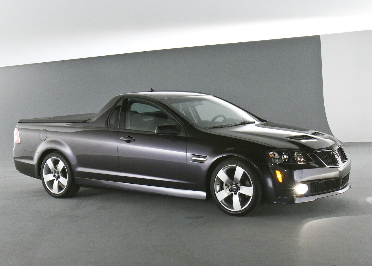 Pontiac G8 St 2010 49 Images New Hd Car Wallpaper