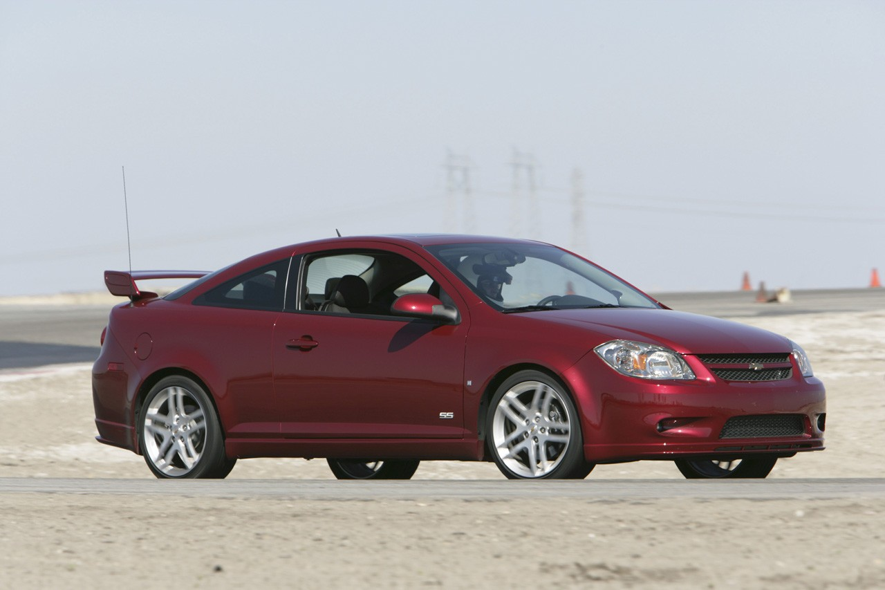 2008 chevy cobalt ss photo gallery autoblog. Cars Review. Best American Auto & Cars Review