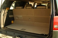 review 2008 toyota sequoia limited autoblog. Black Bedroom Furniture Sets. Home Design Ideas